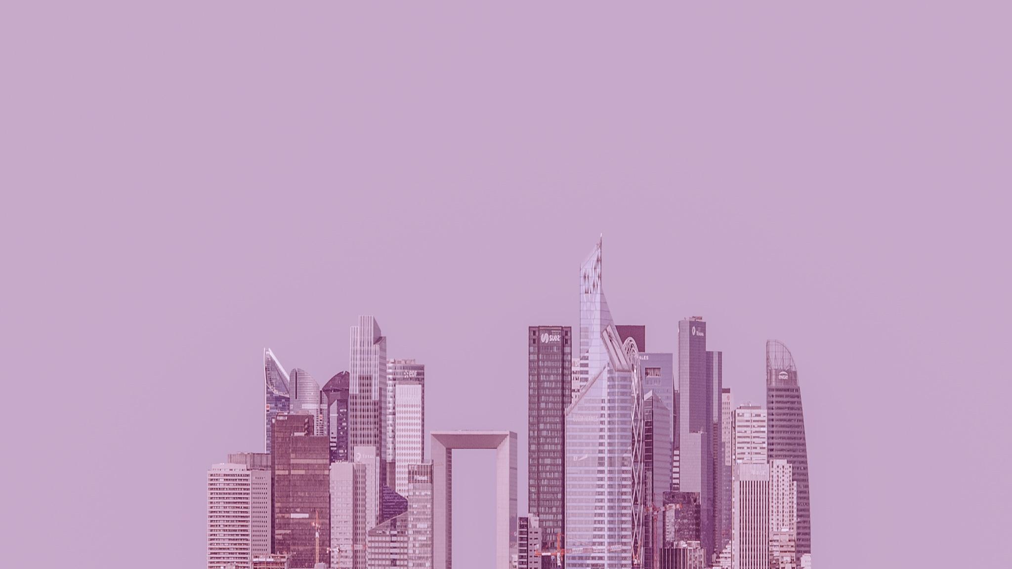 minimalPARIS - La Défense - zaiczdomokos.com
