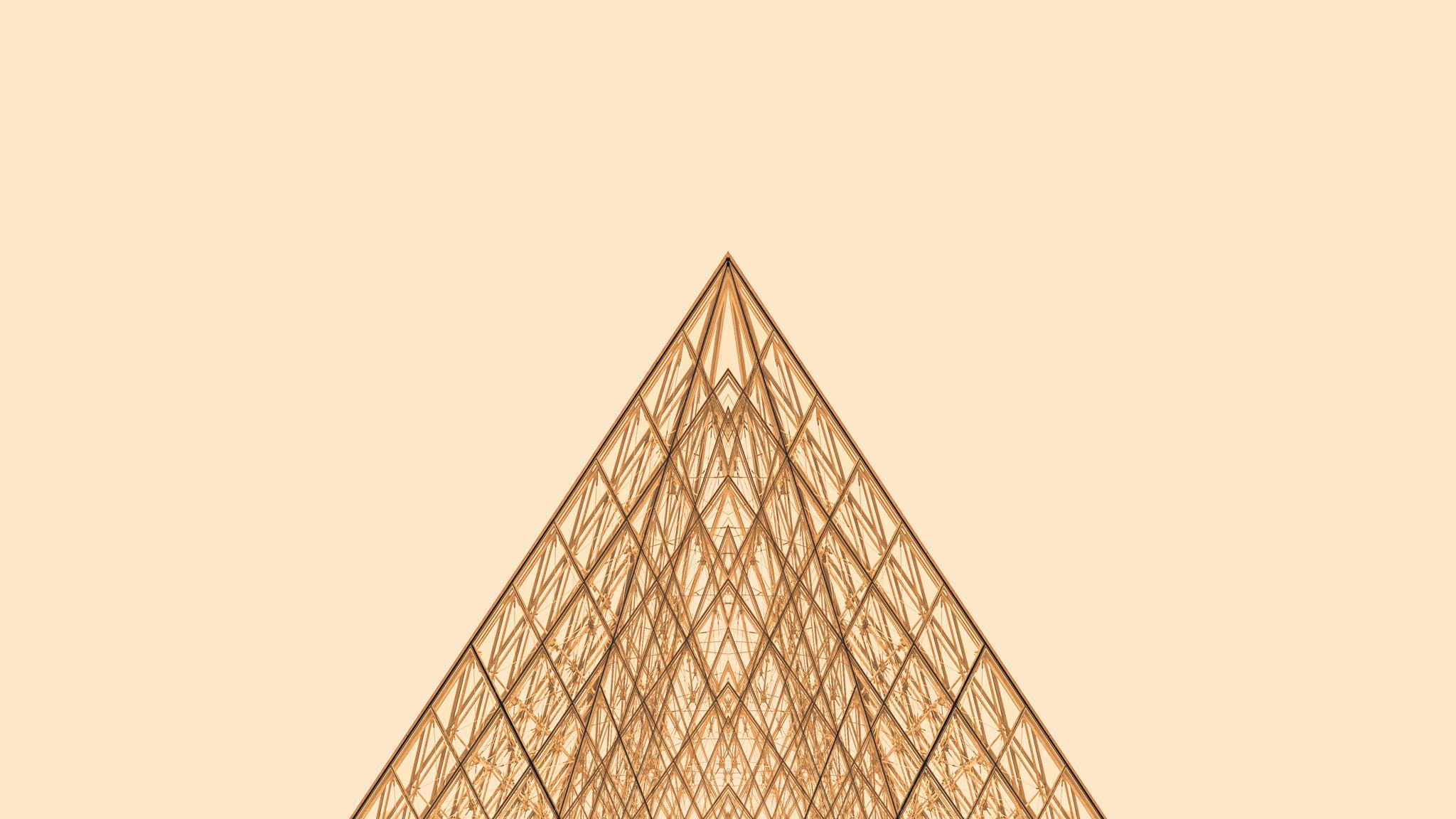 minimalPARIS - Musée du Louvre - zaiczdomokos.com